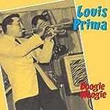 echange, troc Louis Prima - Boogie Woogie
