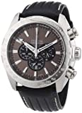 Festina Men's Quartz Watch Sport Chronograph F16489/A with Leather Strap