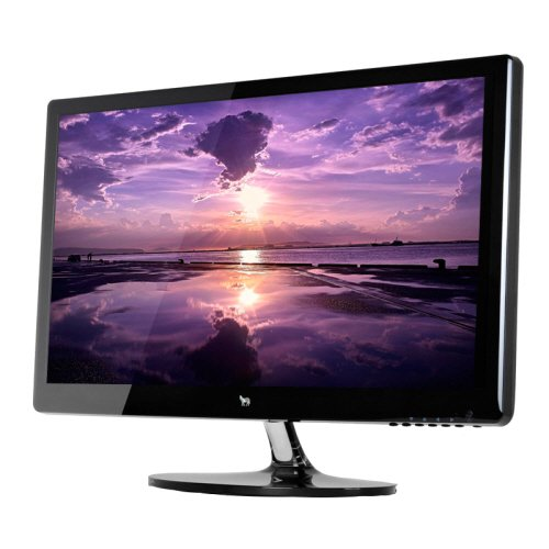 "Zalcom Zevroid Zm27Q1 27"" Lg S-Ips Led Slim Design 2560X1440 Qhd Dvi-D Pc Monitor"