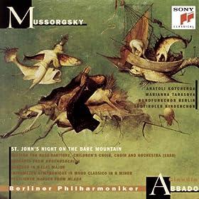 Mussorgsky: St. John's Night on Bare Mountain; Works