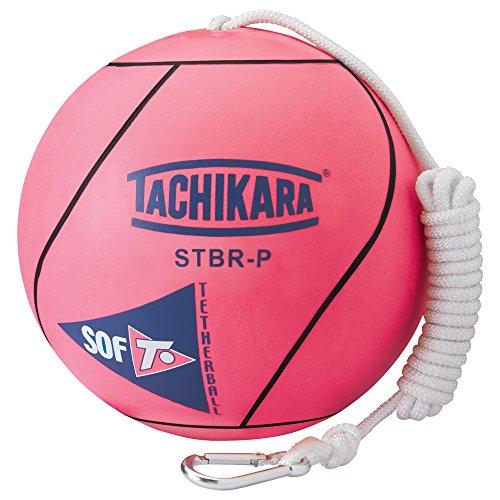 Buy Cheap Tachikara STBR-P extra soft tetherball (pink).