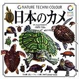カプセル ネイチャーテクニカラー 日本のカメ シークレット1種入り全10種セット