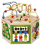 EverEarth 7-in-1 Garden Activity Cube EE33285