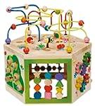 EverEarth Cube D'Activit� De Jardin 7...