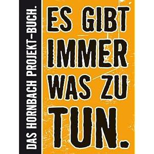 eBook Cover für  Es gibt immer was zu tun Das Gro 223 e Hornbach Projekt Buch