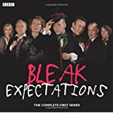 Bleak Expectations: The Complete First Series (Bleak Expectations Complete Series)