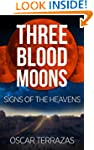 Oscar Terrazas -Three Blood Moons