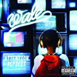 Attention Deficit an album by Wale