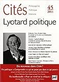echange, troc Collectif - Cités 2011 - N° 45