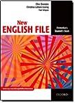 New English File : Elementary Student...