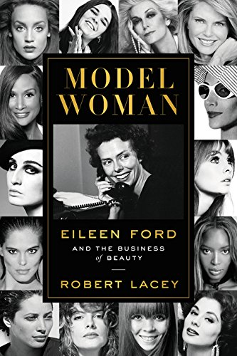 Model Woman: Eileen Ford and the Business of Beauty (Fashion Modeling compare prices)