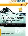 Microsoft SQL Server 2005 Stored Proc...