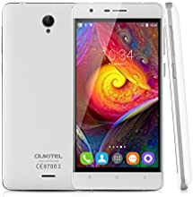 Comprar Oukitel K4000 Lte 4G - Smartphone Movil Libre Android