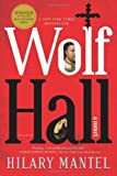 Image of By Hilary Mantel:Wolf Hall: A Novel (Man Booker Prize) [Hardcover]