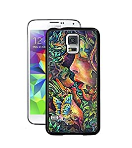 Aart Designer Luxurious Back Covers for Samsung Galaxy S5 + Portable & Bendable Silicone, Super Bright LED Lamp, 360 Degree Flexible by Aart Store.