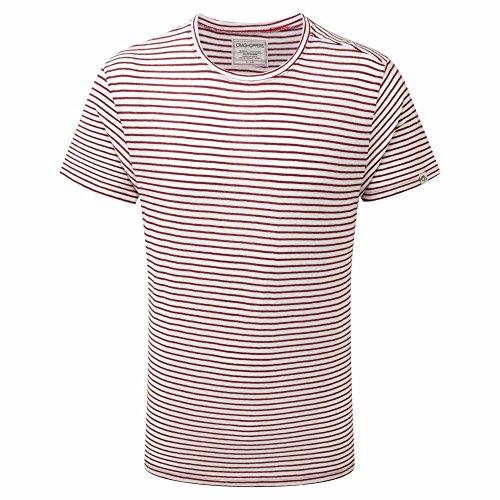 craghoppers-mens-bernard-short-sleeve-t-shirt-brick-red-small