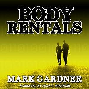 Body Rentals Audiobook