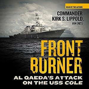 Front Burner Audiobook