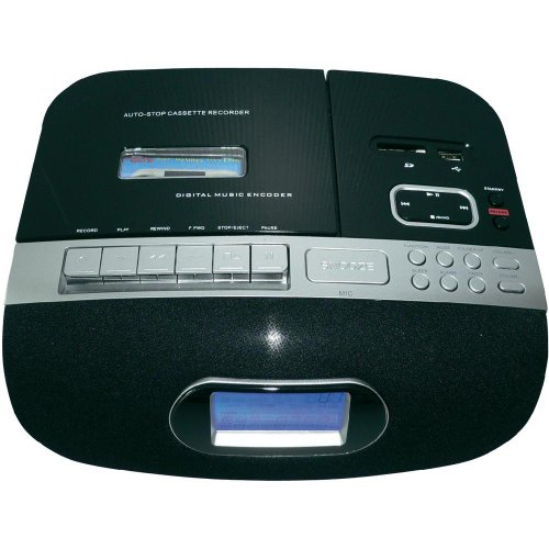 cassette encodeur mp3 pas cher. Black Bedroom Furniture Sets. Home Design Ideas