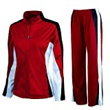 Charles River Womens Energy Jacket and Pant Set - Many Colors