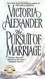 The Pursuit of Marriage (Avon Historical Romance)