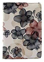 BMS 360 Degree Rotating PU Leather Smart Cover Case Stand for ipad mini 3 with retina display