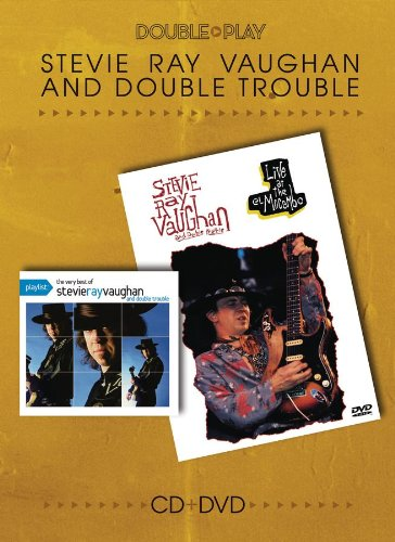 Double Play by Stevie Ray Vaughan