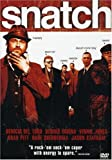 Snatch (Single Disc) (Bilingual) [Import]