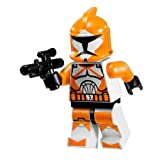 Lego Star Wars Bomb Squad Trooper Mini Figure