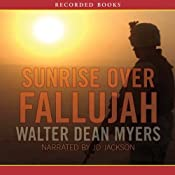 Sunrise Over Fallujah | [Walter Dean Myers]