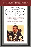All the President's Men (0684863553) by Bernstein, Carl