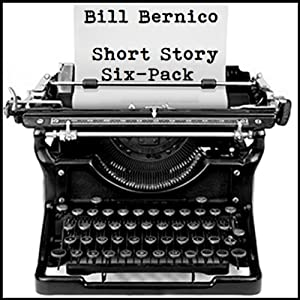 Short Story Six-Pack Audiobook