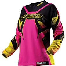 O'Neal Racing Element Racewear Women's OffRoad Motorcycle Jersey