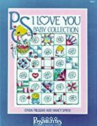P.S. I Love You Baby Collection Quilts by…