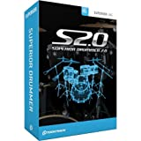 ToonTrack Toontrack Superior Drummer 2.0 Virtual Drum Software
