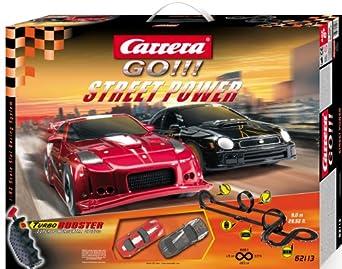 carrera games