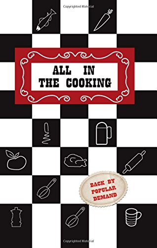 All in the Cooking by Josephine Marnell, Anne Martin, Nora Breathnach