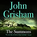 The Summons (       UNABRIDGED) by John Grisham Narrated by Michael Beck