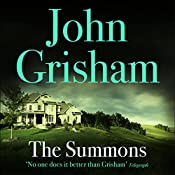 The Summons | John Grisham
