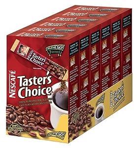 Nescafé Taster's Choice Instant Coffee