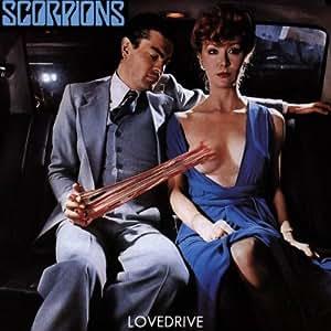 Lovedrive