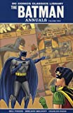 img - for The Batman Annuals Vol. 2. book / textbook / text book