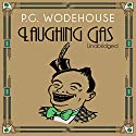 Laughing Gas Audiobook by P. G. Wodehouse Narrated by Jonathan Cecil