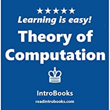 Theory of Computation Audiobook by  IntroBooks Narrated by Andrea Giordani