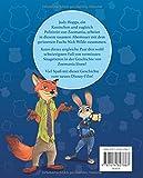 Image de Zoomania: Das Buch zum Film mit magischem 3D-Cover