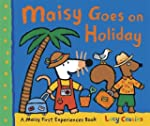 Maisy Goes on Holiday (Maisy First Ex...