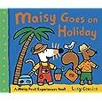 Maisy Goes on Holiday (Maisy First Experiences)