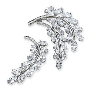 Heirloom Wedding Pin Set