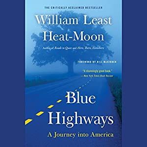 Blue Highways Audiobook