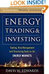 Energy Trading and Investing: Trading...